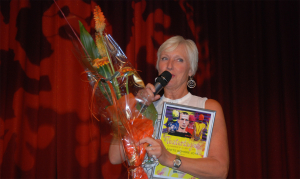 Mona Danielsen fikk den gjeve Bøhrreprisen i fjor. Hvem får den i år? Kom med forslag.