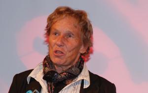 Bøhrreprisvinner Anne Cathrine Brodtkorp