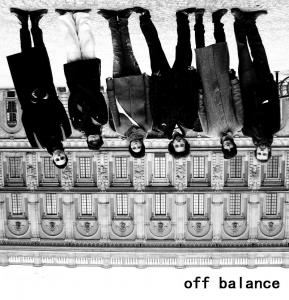 offbalance