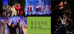 Scenerom – Kurs i regi og teaterproduksjon