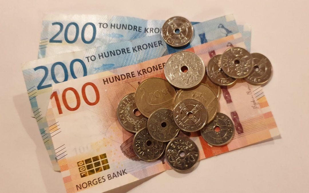 2,5 millioner kroner i MVA-kompensasjon er snart på vei ut til NATFs medlemsgrupper