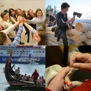 Nyttige tips fra Studieforbundet kultur og tradisjon