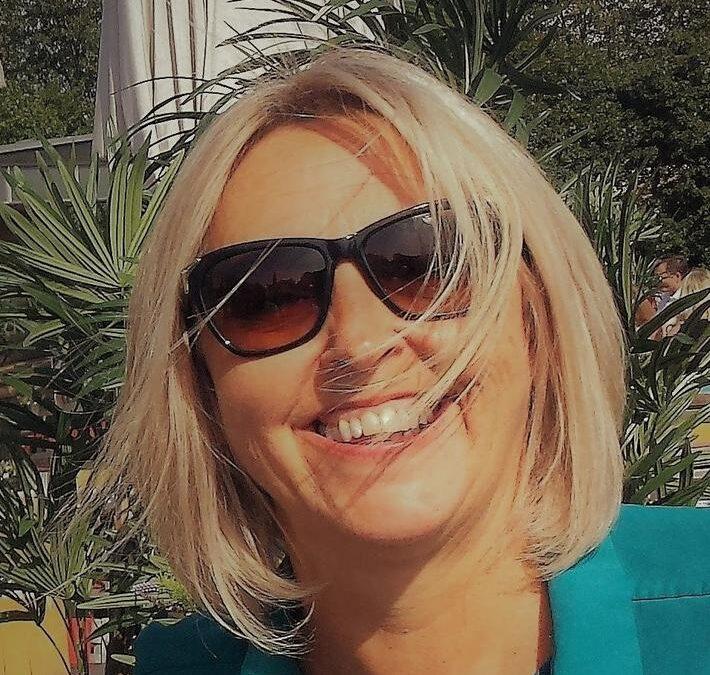 Vår egen Helen Hansen – juni profil hos Studieforbundet
